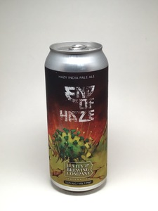 **LOCAL** Levity - End of Haze (16oz Can)